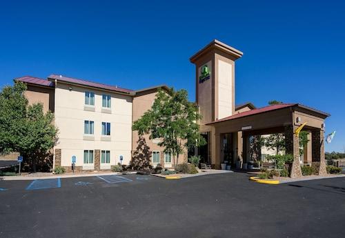 . Holiday Inn Express Silver City