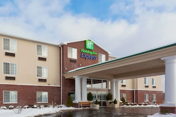 阿什特比拉日內瓦智選假日套房飯店 Holiday Inn Express Hotel & Suites Ashtabula-Geneva, an IHG Hotel