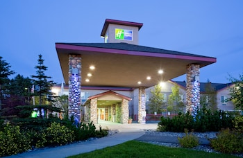 Hotel - Holiday Inn Express Anchorage