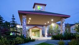 Holiday Inn Express Anchorage, an IHG Hotel