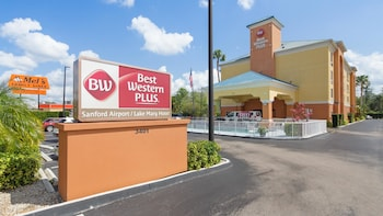 Hotel - Best Western Plus Sanford Airport/Lake Mary Hotel