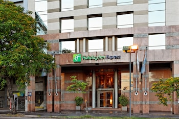 Hotel - Holiday Inn Express Puerto Madero