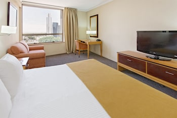 Holiday Inn Express Puerto Madero - Guestroom  - #0