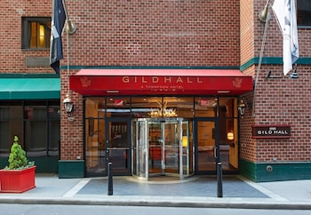 Gild Hall A Thompson Hotel