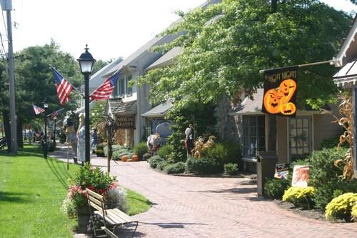 Hampton Inn & Suites Newtown, Bucks
