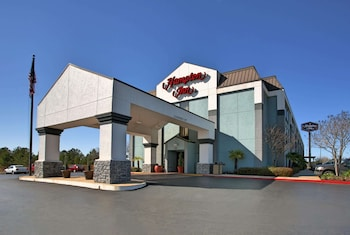 納基托什歡朋飯店 Hampton Inn Natchitoches