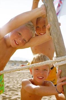 Allegro Playacar - All Inclusive - Childrens Area  - #0