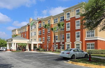Hotel - Extended Stay America - Orlando - Conv Ctr - 6443 Westwood