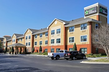 Extended Stay America - Jacksonville -Riverwalk -Conv Center