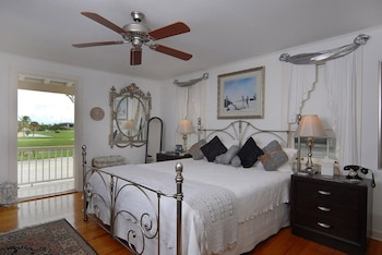 Sabal Palm House Bed & Breakfast