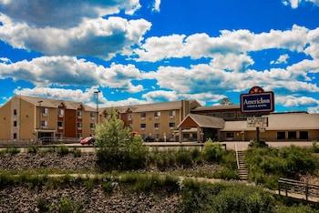 Hotel - AmericInn by Wyndham Iron River