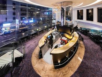 香港諾富特世紀酒店