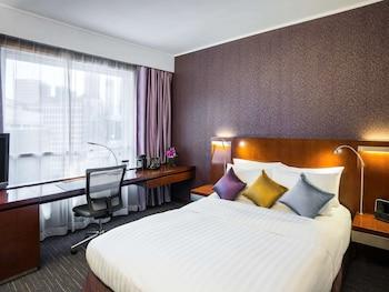 Premier Room, 1 Queen Bed (Executive)