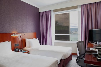 Premier Room, 2 Twin Beds (Executive)