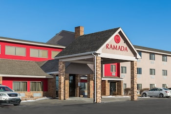 Hotel - Ramada by Wyndham Platte City KCI Airport