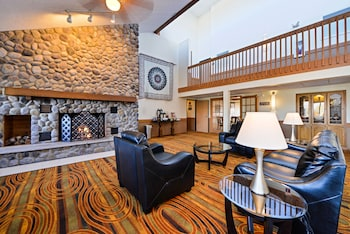 Hotel - Best Western Germantown Inn