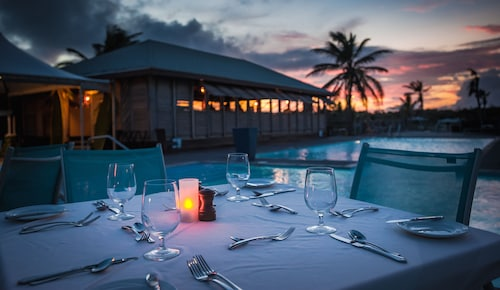 Nisbet Plantation Beach Club,