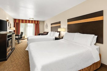 Room, 2 Queen Beds, Accessible (Communication, Mobility Accessible)