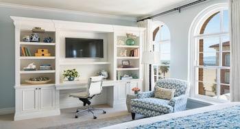 Premier Room, 1 King Bed, Ocean View