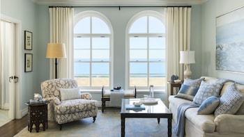 Suite, 3 Bedrooms, Ocean View