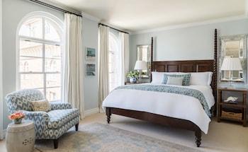 Suite, 4 Bedrooms, Ocean View