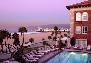 Hotel - Casa Del Mar