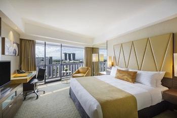Hotel - Marina Mandarin
