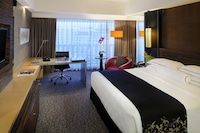 Meritus Club room for 2 Pax