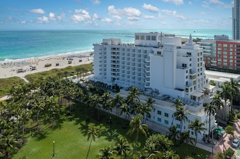 Marriott Stanton South Beach