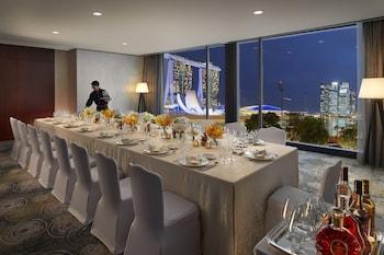 マンダリン オリエンタル、シンガポール