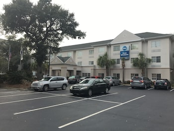 Featured Image at Best Western Patriots Point in Mount Pleasant