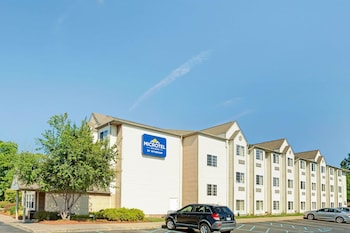 Hotel - Microtel Inn & Suites by Wyndham Roseville/Detroit Area