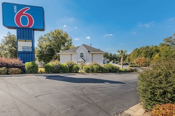 Hotel - Motel 6 Greenville - Simpsonville