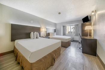 奧蘭多佛羅里達人飯店及長住套房 Floridian Hotel and Suites Extended Stay Orlando