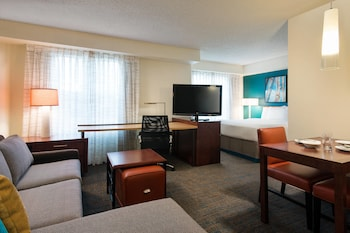 San Jose Vacations - Residence Inn San Diego Sorrento Mesa/Sorrento Valley - Property Image 1