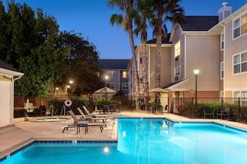聖地牙哥索倫托梅薩/索倫托山谷飯店 Residence Inn San Diego Sorrento Mesa/Sorrento Valley