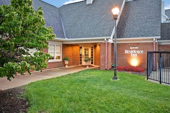 Hotel - Residence Inn by Marriott Louisville Airport