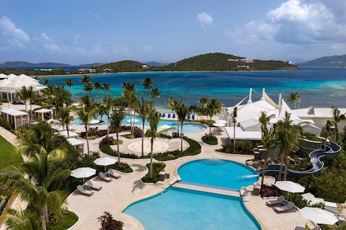 . The Ritz-Carlton, St. Thomas