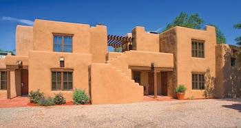 Hotel - WorldMark Santa Fe