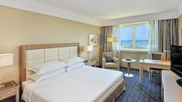 Presidential Suite, 1 King Bed, Balcony, Sea View