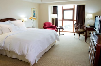 Premier Room, 1 King Bed