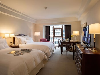 Room, 2 Double Beds (Swiss Advantage)