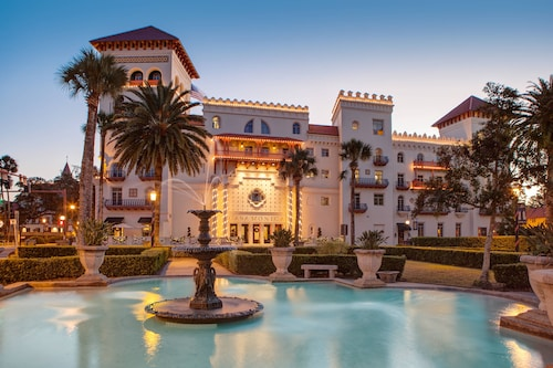 . Casa Monica Resort & Spa, Autograph Collection