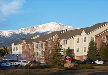TownePlace Suites Colorado Springs Garden of the Gods photo