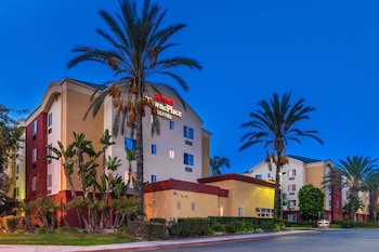 Hotel - TownePlace Suites by Marriott Anaheim Maingate/Angel Field