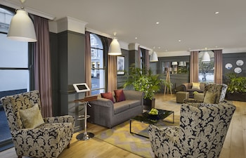 Hotel - Citadines South Kensington London