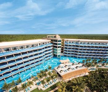 Hotel - El Dorado Seaside Suites, Gourmet All Inclusive by Karisma