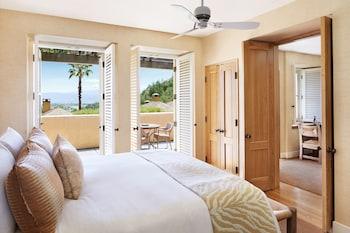 Hillside View Suite