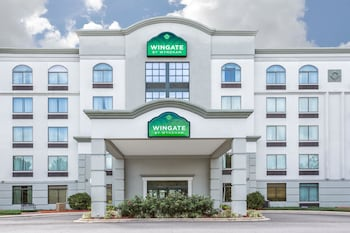 Hotel - Wingate by Wyndham Rock Hill / Charlotte / Metro Area