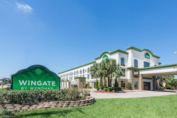 Hotel - Wingate by Wyndham Sulphur Near Lake Charles